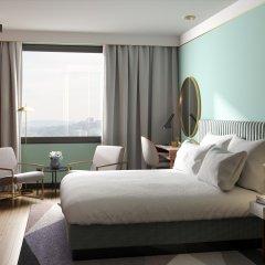 Sofia Hotel Барселона комната для гостей фото 2