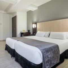 Hotel ILUNION Almirante комната для гостей фото 3