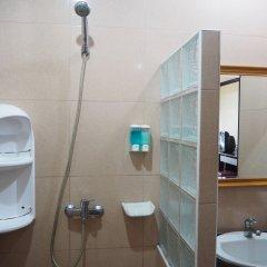 Отель SK Residence ванная