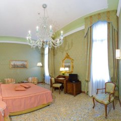 Отель COLOMBINA Венеция комната для гостей фото 3