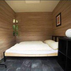 Отель Easy Lodges комната для гостей