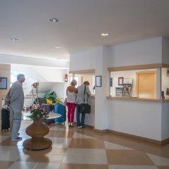 Отель Estudios Vistamar Испания, Эс-Мигхорн-Гран - отзывы, цены и фото номеров - забронировать отель Estudios Vistamar онлайн развлечения