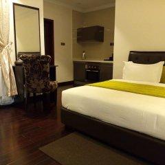 World Lilies Hotel & Events Place комната для гостей фото 5