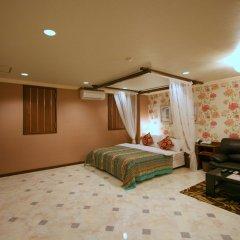 Hotel AURA Kansai Airport - Adults Only Такаиси комната для гостей фото 6