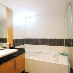 Отель Urbana Sathorn Бангкок ванная фото 2