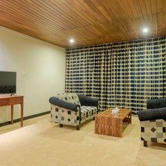 Отель Amaya Hunas Falls спа