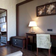 Hotel Barcelona Center удобства в номере