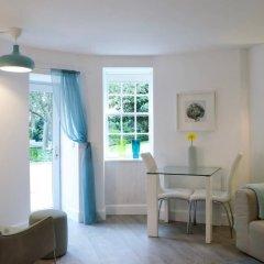 Отель Beautiful 1 Bedroom Apartment On Broughton Street Великобритания, Эдинбург - отзывы, цены и фото номеров - забронировать отель Beautiful 1 Bedroom Apartment On Broughton Street онлайн фото 16