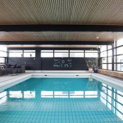 Отель Scandic Espoo бассейн фото 3