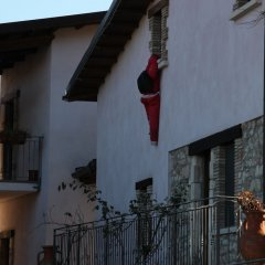 Отель Valle Tezze Каша фото 7