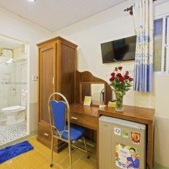 Отель Bougain Villeas Homestay удобства в номере фото 2