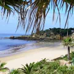 Grande Real Santa Eulalia Resort And Hotel Spa Албуфейра пляж