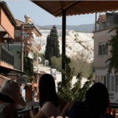 Otel Mustafa Турция, Памуккале - отзывы, цены и фото номеров - забронировать отель Otel Mustafa онлайн балкон