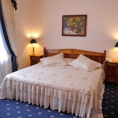 Гранд Отель Украина комната для гостей фото 2