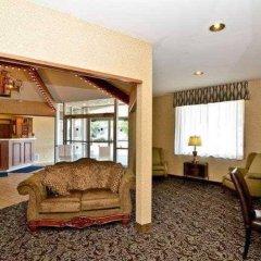 Отель Best Western Summit Inn США, Ниагара-Фолс - отзывы, цены и фото номеров - забронировать отель Best Western Summit Inn онлайн спа