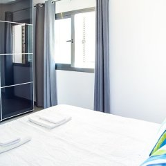 Отель Villa San Josep комната для гостей фото 3