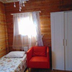 Гостиница CRONA Medical&SPA комната для гостей фото 2