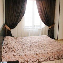 Гостиница Канцлер сейф в номере