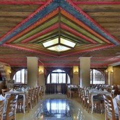 Suhan Stone Hotel Аванос питание фото 2