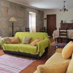 Отель Quinta do Sobreiro Португалия, Марку-ди-Канавезиш - отзывы, цены и фото номеров - забронировать отель Quinta do Sobreiro онлайн комната для гостей фото 3