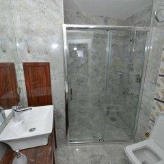 Отель Sahra Airport ванная