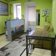 Отель Жилые помещения Duyzhina Казань комната для гостей фото 2