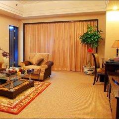 Отель Royal Coast Hotel Китай, Сямынь - отзывы, цены и фото номеров - забронировать отель Royal Coast Hotel онлайн интерьер отеля фото 3