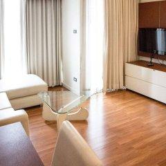 Отель Sathorn Grace Serviced Residence Таиланд, Бангкок - отзывы, цены и фото номеров - забронировать отель Sathorn Grace Serviced Residence онлайн комната для гостей фото 5