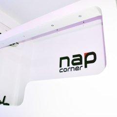 Отель Nap Corner - Nap for sale Мальдивы, Северный атолл Мале - отзывы, цены и фото номеров - забронировать отель Nap Corner - Nap for sale онлайн ванная фото 3