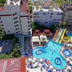 Kahya Hotel – All Inclusive бассейн фото 3