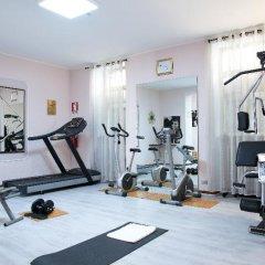 Отель Gran Torino фитнесс-зал фото 3