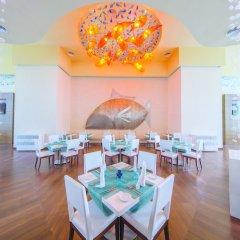 Отель Grand Memories Punta Cana - All Inclusive Доминикана, Пунта Кана - отзывы, цены и фото номеров - забронировать отель Grand Memories Punta Cana - All Inclusive онлайн питание фото 2