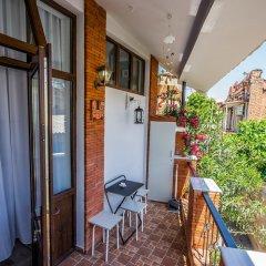 Отель Silver балкон фото 4