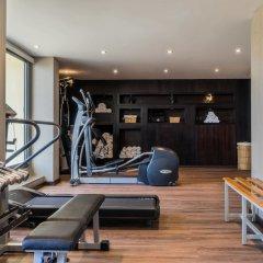 AC Hotel Valencia by Marriott фитнесс-зал фото 3