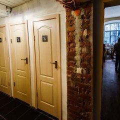 Гостиница Меблированные комнаты Круассан и Кофейня Москва интерьер отеля
