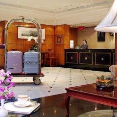 Отель Riverview Suites Taipei питание