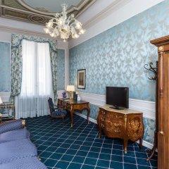 Bristol Palace Hotel Генуя фото 7