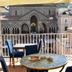 Hotel Centrale Amalfi фото 2