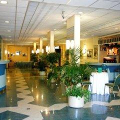 Отель Bara Junior гостиничный бар