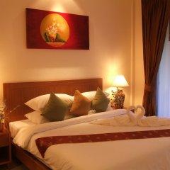 Отель Kata Noi Resort Таиланд, пляж Ката - 1 отзыв об отеле, цены и фото номеров - забронировать отель Kata Noi Resort онлайн комната для гостей фото 5