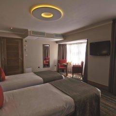 Отель Best Western Palm Hotel Великобритания, Лондон - отзывы, цены и фото номеров - забронировать отель Best Western Palm Hotel онлайн комната для гостей