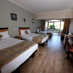 Prima Life Makadi Hotel сейф в номере