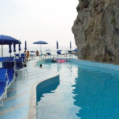 Отель Miramalfi Италия, Амальфи - 2 отзыва об отеле, цены и фото номеров - забронировать отель Miramalfi онлайн бассейн