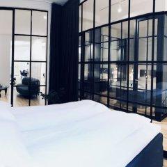 Отель The Nordic Collection X спа