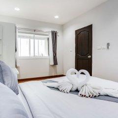 Отель KM Condo Seaside комната для гостей фото 3
