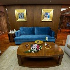 Отель Adams Beach Айя-Напа интерьер отеля