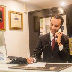 Отель El Minzah Hotel Марокко, Танжер - отзывы, цены и фото номеров - забронировать отель El Minzah Hotel онлайн фото 6