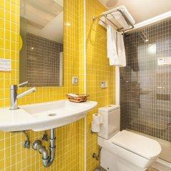 Отель Apartamentos Mix Bahia Real ванная фото 2