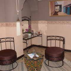 Отель Riad Assalam Марокко, Марракеш - отзывы, цены и фото номеров - забронировать отель Riad Assalam онлайн в номере