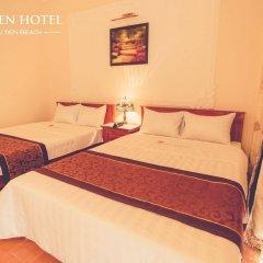 Queen Hotel Thanh Hoa комната для гостей фото 3